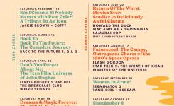 2019 Time Warp Drive In Movies Schedule I Love Memphis