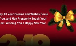 2020 Happy New Year Wishes For Friends Family Lover With Images