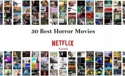30 Best Horror Movies On Netflix Canada In April 2020