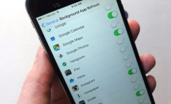 4 Ways To Take Charge Of Ioss Background App Refresh Feature Macworld