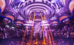 40 Insane Photos Of Omnia Las Vegas The Strips Newest Nightclub At