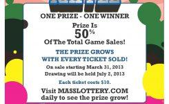50 50 Raffle Flyer Template Sports 50 50 Raffle Raffle Tickets