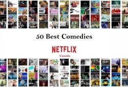 Netflix Best Comedy Movies 2020