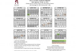 Seminole County Schools Calendar