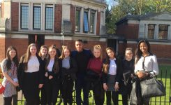 6th Form Dulwich College St Michaels Catholic College