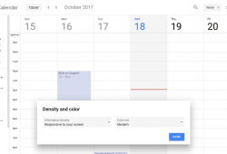 Marking Available Appointment Times On Google Calendar