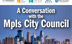 A Conversation With The Mpls City Council Mpls Downtown Council