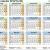 Uk Academic Calendar 2018 15