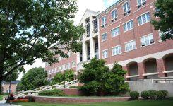 Academic Calendars University Of Dayton Ohio