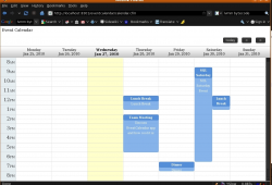 Jquery Booking Calendar Free Download