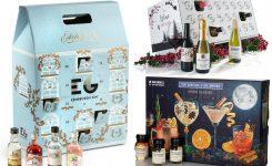 Alcohol Advent Calendar 2017 Best Gin Beer Wine Advent Calendars
