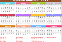 Al Hijra Muharram 2019