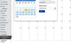 Appointzilla Appointment Booking Plugin For WordPress Appointzilla
