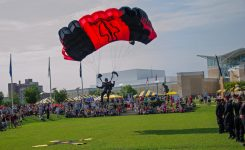 Army To Celebrate Fort Braggs 100th And National Airborne Day