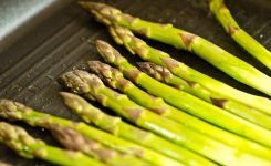 Asparagus Season In Germany 2019 Rove