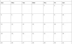 August 2019 Calendar Template August2019 Augustcalendar