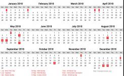 Austria Calendar 2018 12 Newspicturesxyz