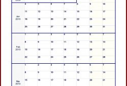Baby Appointment Calendar