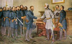 Battle Of Appomattox Court House Wikipedia