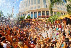 Las Vegas Club Calendar May 2018