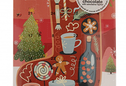 Best Chocolate Advent Calendar Usa