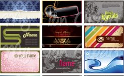 Best Free Clipart For Business Cards 23322 Clipartion