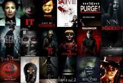 Netflix New Horror Movies 2020