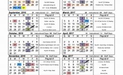 Best Of 34 Illustration Tc Academic Calendar Iridestime