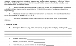Best Photos Of Freelance Employment Contract Template Freelance