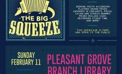 Big Squeeze 2018 Showcase Dallas Artseek Arts Music Culture