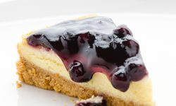 National Blueberry Cheesecake Day 2019