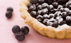 Blueberry Pie Day Days Of The Year