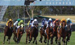 Booktopia Horse Racing Calendar 2018 Browntrout Publlishers