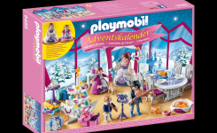 Buy Playmobil Advent Calendar Christmas Ball 9485 Incl Shipping