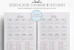 Calendar 2021 Argentina Holidays