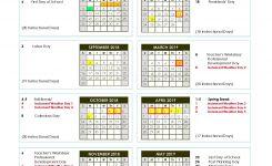 Calendar Dekalb County Schools 2018 2019 The Aha Connection