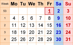 Calendar January 2016 Uk Bank Holidays Excelpdfword Templates