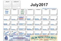 Event Calendar Las Vegas