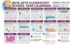 Calendar Ottawa Carleton District School Board