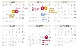 Calendario Noviembre Diciembre 2020 Enero Febrero 2021