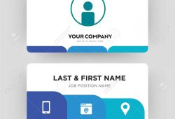 Campaign Business Card Templates