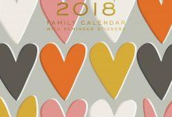 Family Calendar Uk