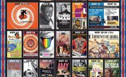 Castro Theatre – Calendar Of Events | Event Calendar