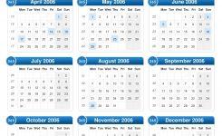 Category Printable World Calendar 209 Vitafitguide