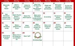 Catholic Advent Calendar Ideas Calendar 2018 Printable Seven Photo