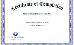 Certificate Of Completion Template Gold New Certificate Template For