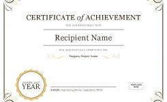 Certificates Office