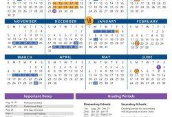 Cy Fair Isd Calendar