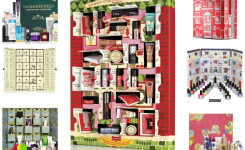 Christmas Countdown In The Uk The Best Beauty Advent Calendars For