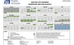 Classical School – Chicago School Options